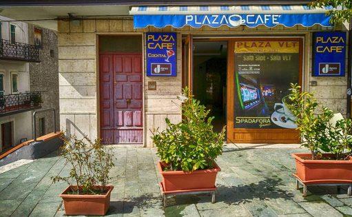 """""""Caffè della Plaza"""" Bar•Caffetteria"""