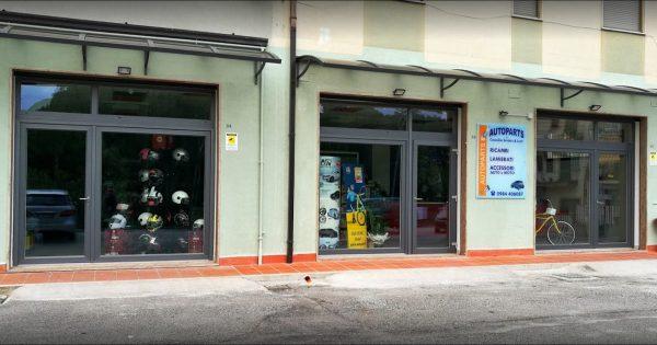 """""""Autoparts"""" Ricambi – Lamierati – Accessori Auto e Moto"""