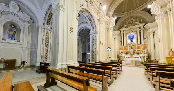 19 mar – Festa di San Giuseppe