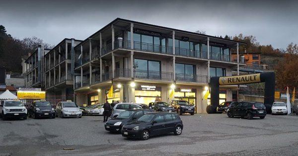 """""""NONSOLOAUTO"""" Concessionaria Auto/Officina-Ricambi /Noleggio Auto"""