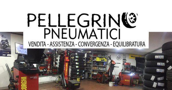 """""""Pellegrino Pneumatici"""""""