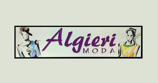 """Algieri Moda"" Abbigliamento Uomo•Donna•Bambino"
