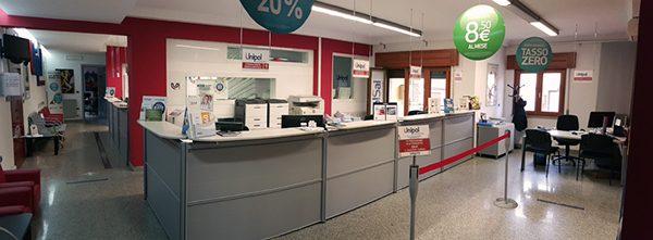 """Agenzia Assicurazioni """"UnipolSai"""""""