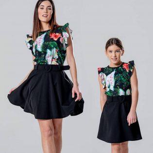 Dangis la collezione mamma/figlia FAVOLE Acri