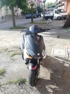 Scooter Benelli