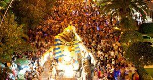 "06 ago – ""Carnevale Estivo"" Alba Adriatica"