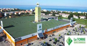 """Centro Commerciale """"La Torre"""""""