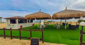 """La Playa Beach"" Bar"