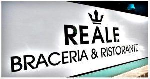 """Reale"" Braceria • Ristorante"