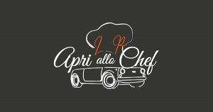 """Apri allo Chef"" Take Away•Gastronomia •Friggitoria"