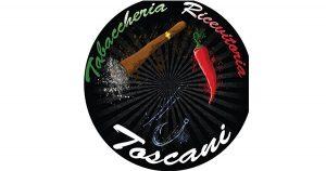 "Tabaccheria•Ricevitoria ""Toscani"""