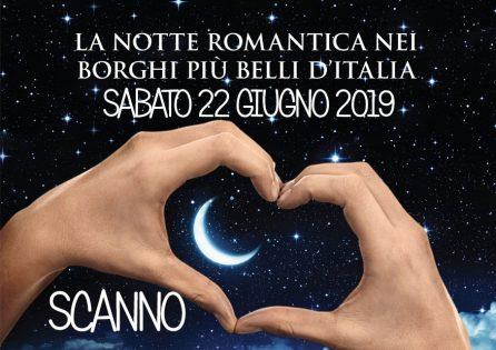 Scanno • Notte Romantica nei Borghi più Belli d'Italia 2019