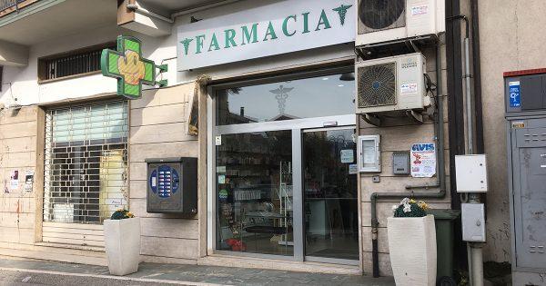 """Farmacia """"Marchianò Dr. Maria Vittoria"""""""