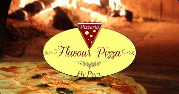 """""""Flavour Pizza"""""""