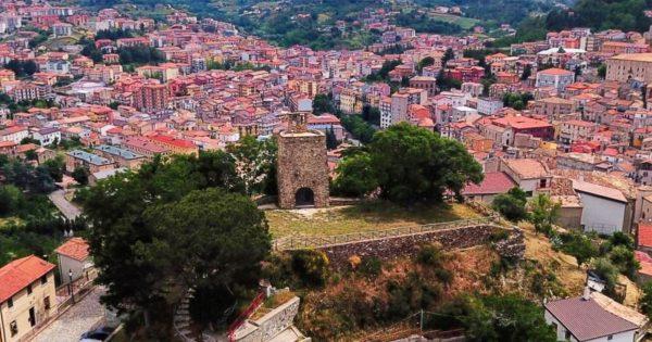 Torre del Castello Normanno