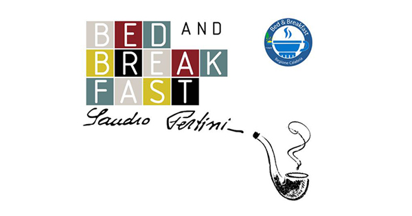 "Bed and Breakfast ""Sandro Pertini"" – Caffetteria  19•1"