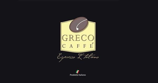"""""""Greco Caffè"""" Bar • Caffetteria"""