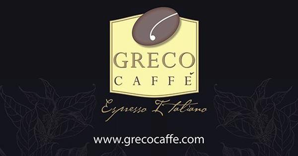 Greco Caffè Torrefazione