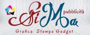 SiMa Pubblicità Grafica Stampa Gadget