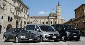 Servizio Taxi • Noleggio con Conducente Val Vibrata
