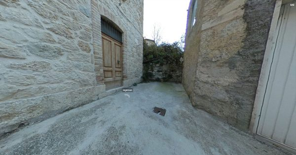 """Appartamento """"Bellavista"""" Piano Basso"""