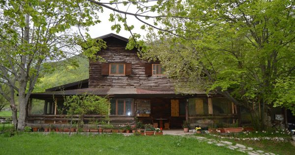 """Rifugio Selva Bella"" Bed & Breakfast"