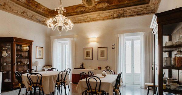 """Il Palazzo"" Bed&Breakfast"
