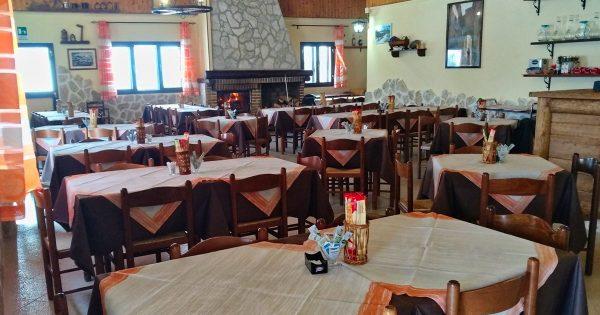 """""""Il Ranch"""" Bar • Ristorante"""