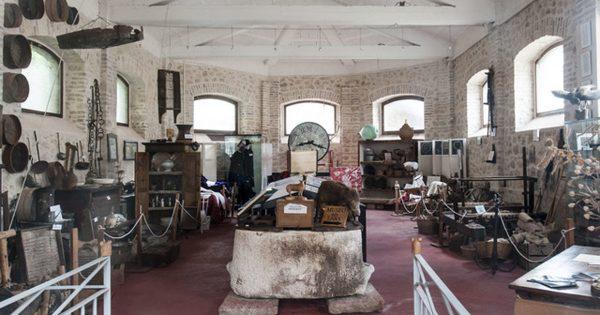 Museo della Lana – Scanno